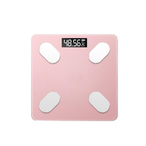 180kg/360Ibs Digital LED Health care bluetooth body weight scale