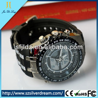 Hot Cheap Waterproof 2013 Military Divers Watch