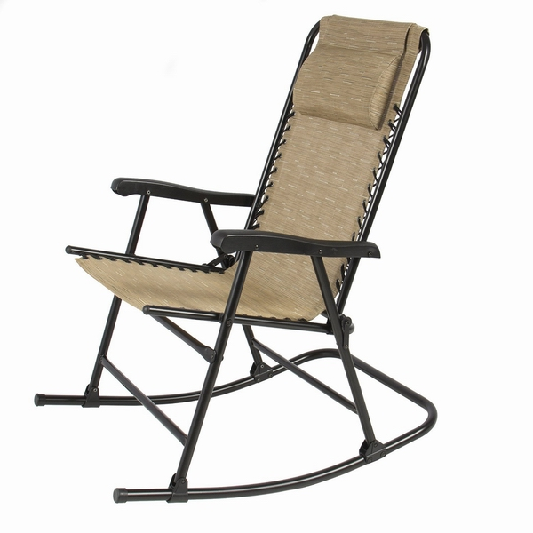 Attrayant Metal Outdoor Rocking Chair, Metal Outdoor Rocking Chair Suppliers And  Manufacturers At Alibaba.com