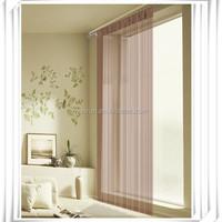 Window Curtain Panel Embellish Room Divider String Curtain