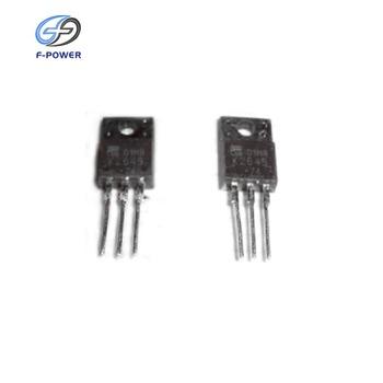Power Transistor N-channel Mosfet K2645 2sk2645 - Buy 2sk2645,1000a Power  Mosfet,Rf Power Mosfet Transistors Product on Alibaba com