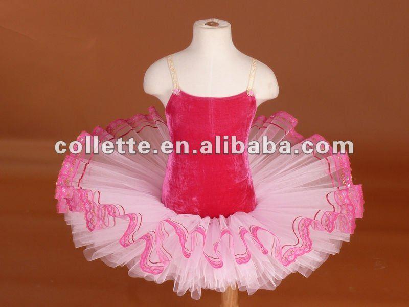 Bastante Rosa Caliente Clásico Ballet Para Niñas - Buy Muchacha ...