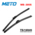 All Weather Car Front Multi-Functional windshield Wiper Blade