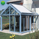 Hot Sale Garden conservatory skylight Pergola Roof Awning