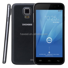 DOOGEE VOYAGER2 DG310 8GB, 5.0 inch 3G Android 4.4 KitKat Smart Phone, MTK6582 Quad Core 1.3GHz, RAM: 1GB, Dual SIM, etc.
