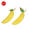 100% Fresh Banana Flavor Fruit Soft Jelly Juice China