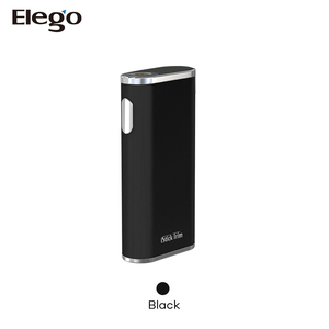 100% Genuine Quick Charge Vape Mod 1800mah Eleaf iStick Trim Battery