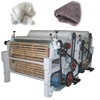 Textile Cotton Fabric Waste Recycling Machine