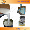 Casting RTV2 mould making liquid silicone rubber