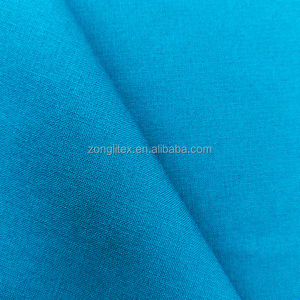 polyester microfiber stretch lightweight waterproof breathable fabric for outdoor apparel