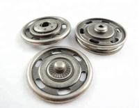 newly fashion sewing snap buttons for garments