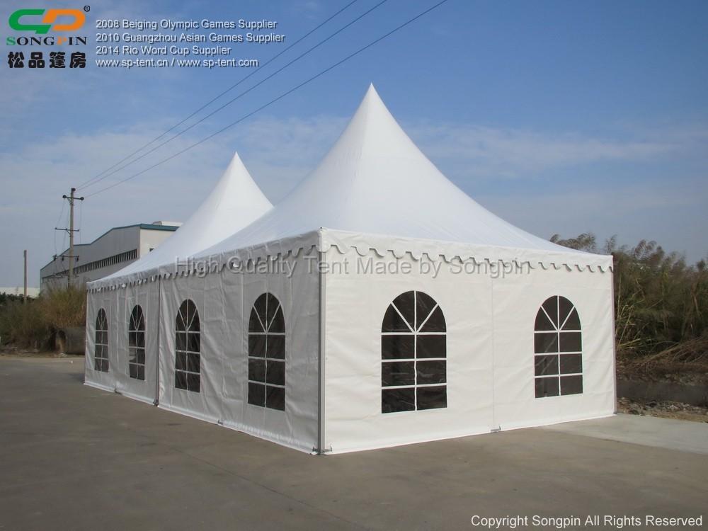 סופר חיצוני מסגרת אלומיניום אוהל בדואי למכירה-אוהלי-מספר זיהוי מוצר KI-06