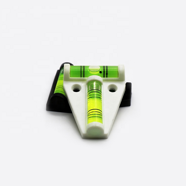 square tubular bubble digital spirit level