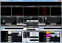 Pukpao3 Led Edit Effect Software With Sound Activate - Buy Dancing ...