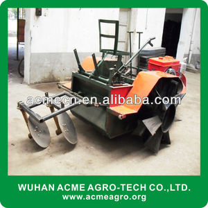AM-22A 22hp boat tractor/ ship tractor/ paddy tractor