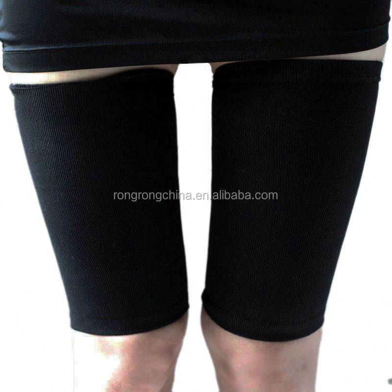 High elasticity thigh support with high quality