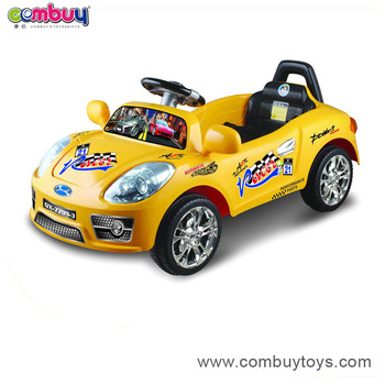 New Style Ride On Toy Four Wheel Mini Electric Kids Car Buy Four