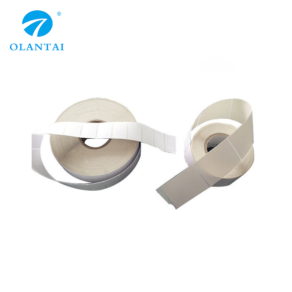 Cheapest factory selling waterproof self adhesive thermal paper