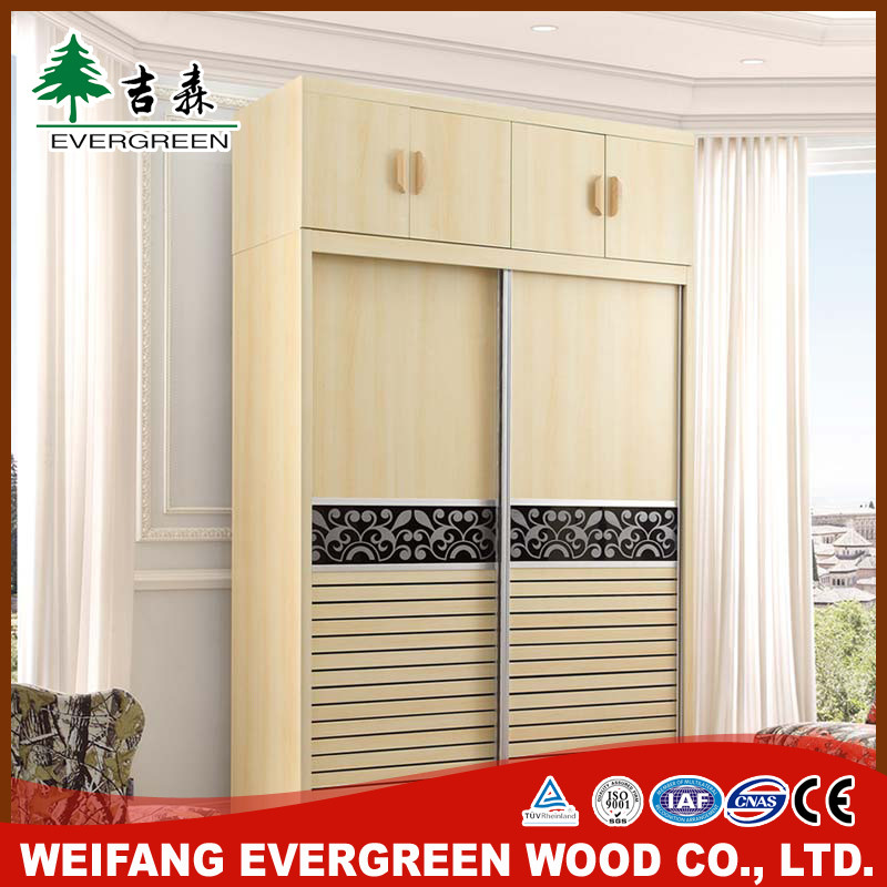 Hot selling new product cheap wardrobe unit