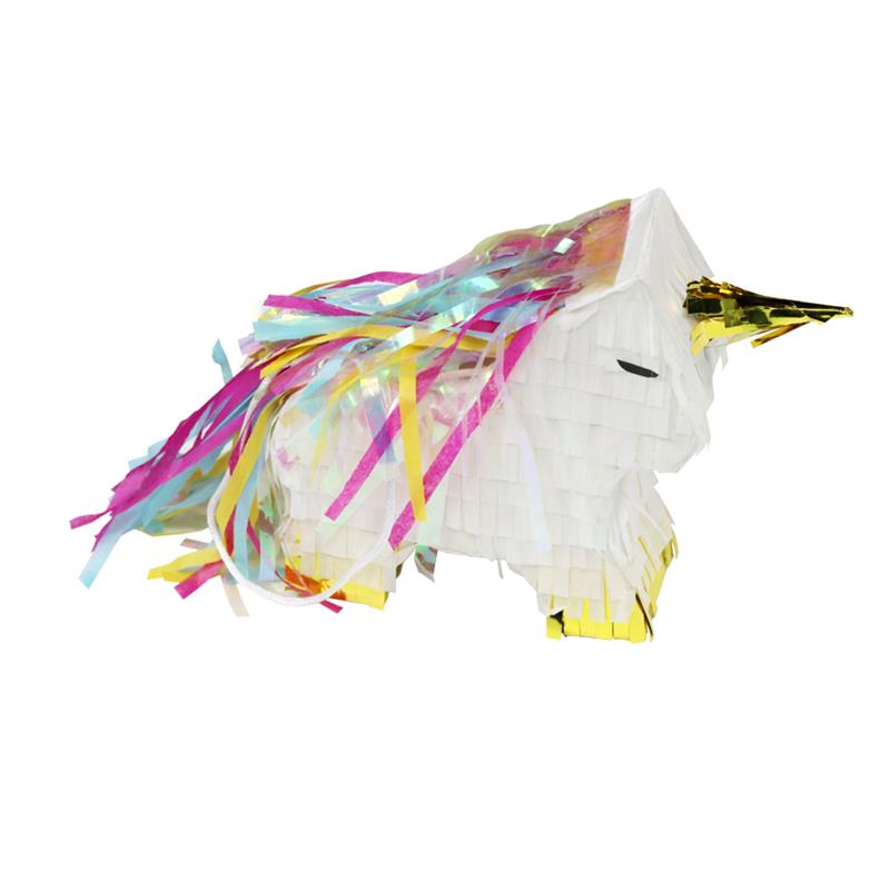 Fairytale Unicorn Pinata Pony Pinata Unicorn Bridal Shower Magical Trang Trí