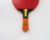hot sale  high quality rubber professional table tennis racket table tennis