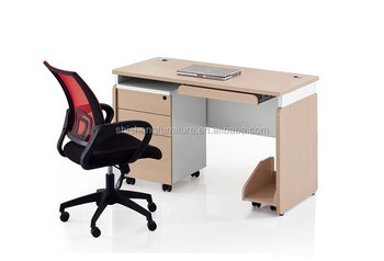 Modern Laptop Table melamine office desk /modern design laptop table - buy laptop