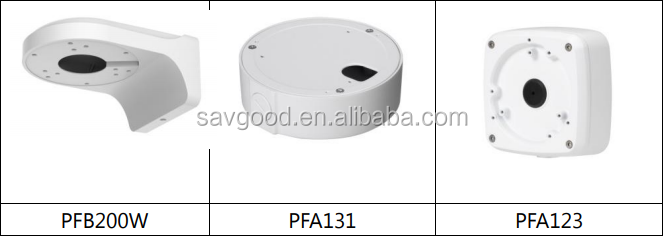 Dahua 4MP good view small panoramic cctv Fisheye camera IPC-EB5400