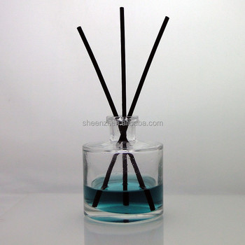 how to make a bamboo reed diffuser