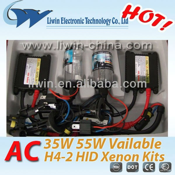 hot products 24v 55w h4-2 hid kit for benz a200 used cars sale in germany