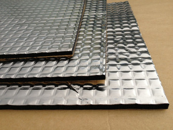 Heat Resistance Materials Roof Ceiling Insulation Buy