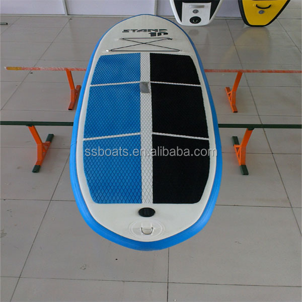 surfing board surf soft board surfing paddle board/All around Paddle Board / EPS SUP Board