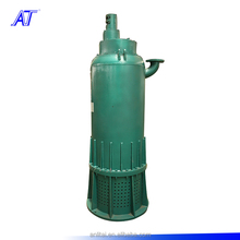 High capacity Ex-proof impeller submersible pump with agitator