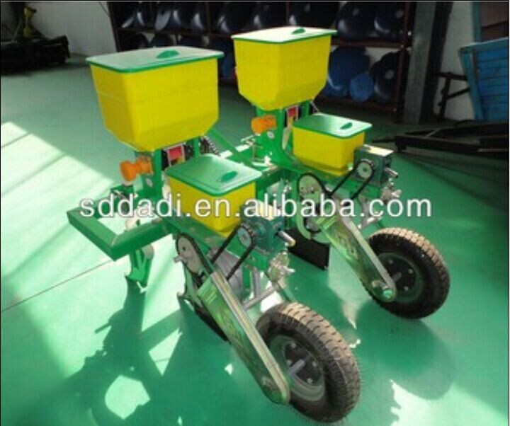 Chison Eco1 Ultrasound Best Price 3 Row Corn Planter Made In India