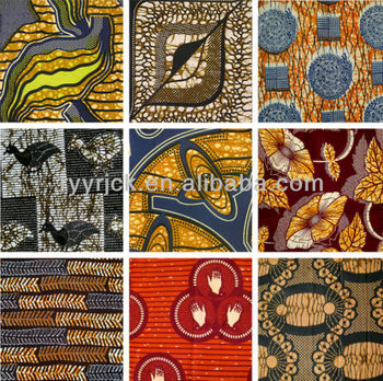 Best Price 100% Cotton African Fabric Wholesale From China African ...