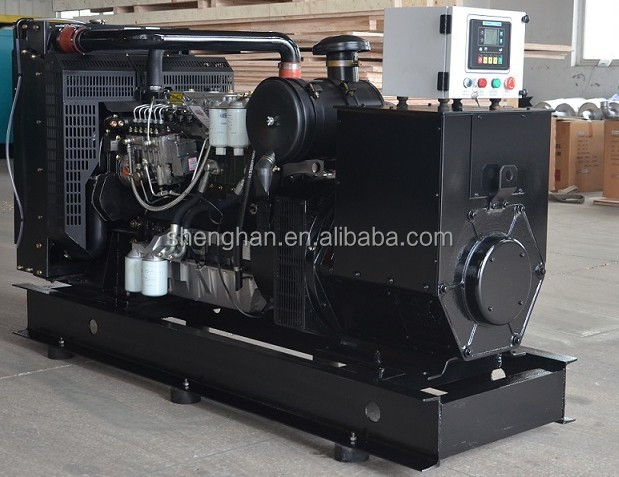 100kva lovol engine diesel thermoelectric mini generator prices with stamford alternator