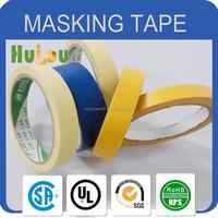 Qualify Factory Adhesive waterproof masking tape