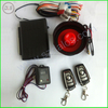 Hot sale 2015 new design manual car alarm system car security auto alarm, l3000 one way car alarm system