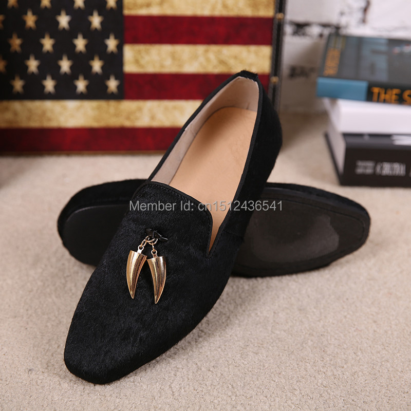 1d31bbc806 Wholesale 2015 New Men Loafer Shoes Causal Slip On Flat Driving ...