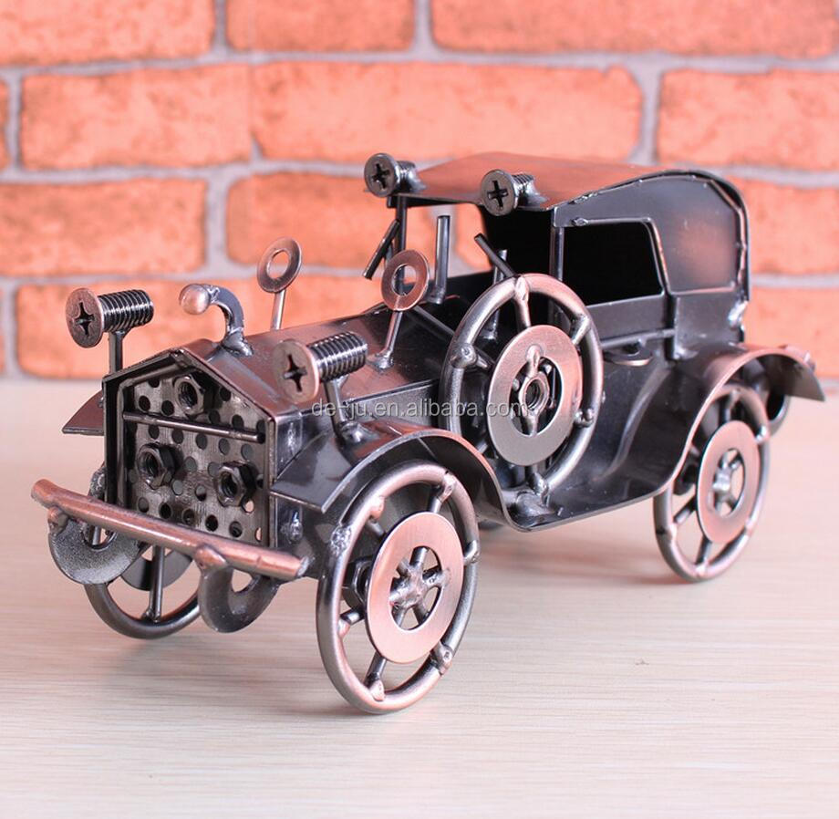 Vintage Metal Car Model, Vintage Metal Car Model Suppliers and ...