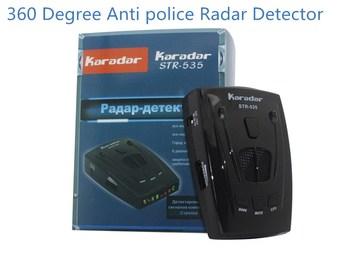 Police Radar Jammer >> Anti Kecepatan Laser Jammer Melindungi Mobil Menghindari