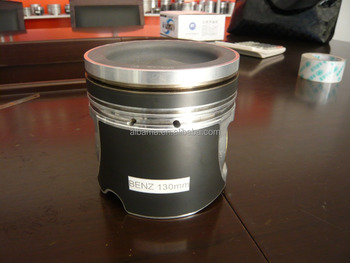 PISTON WITH COPPER BUSH OM501