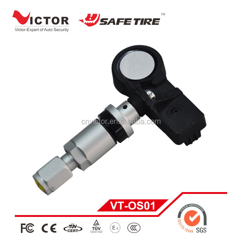 For Audi Wheel tire pressure OE TPMS sensor Q0907275
