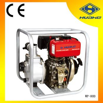 3 inch 13 hp water pump diesel engine,diesel high pressure engine water  pump for car wash, View 13 hp water pump diesel engine, HUAHE Product  Details