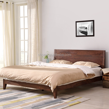 F51180a-1 Venta Caliente Pakistán Madera Simple Muebles Bedroon ...