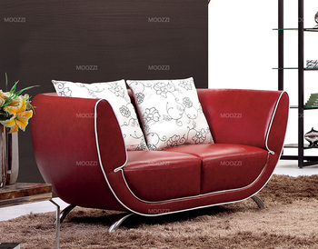 Wholesale Round Chaise Lounge Conversation Sofa