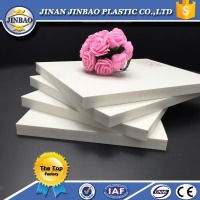 wholesale custom expanded foam sheet Pvc Factory