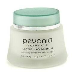 Personal Care - Pevonia Botanica - Soothing Sensitive Skin Cream 50ml/1.7oz