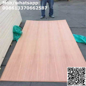 2.7mm Sapele Plywood Kerala