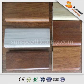 Best Suitable Laminate Flooring Stair Noseengineered Wood Flooring