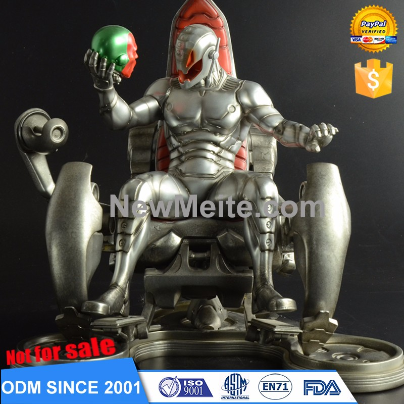 custom resin figures resin action figures character figures statues